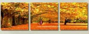 Brown Leaves TT