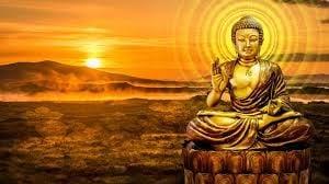 Custom Buddha Canvas