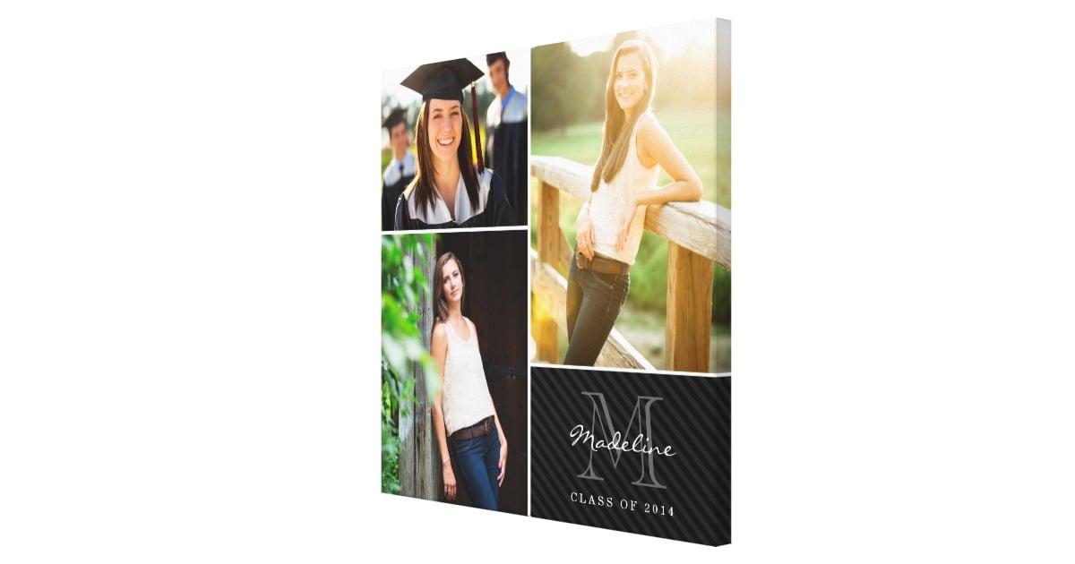Graduation Canvas Prints