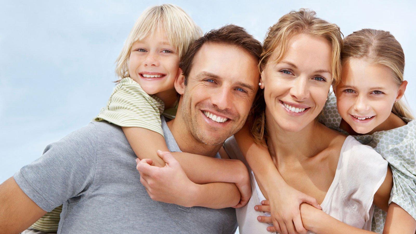 Creative Family Photos